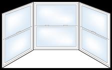 Bay Windows / Bow Windows