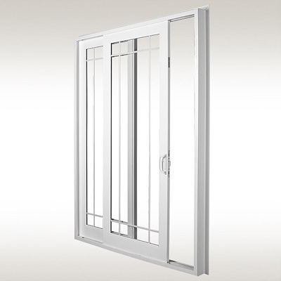 vinyl sliding patio door - Sliding Patio Door Replacement