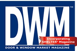 Door & Window Market Magazine logo