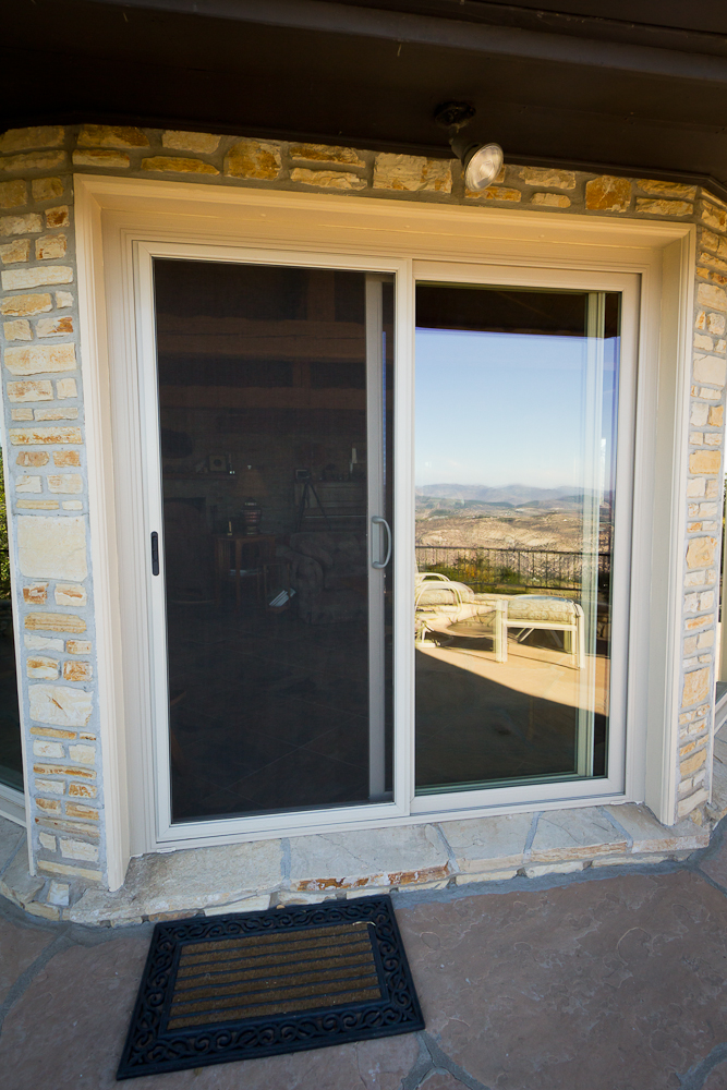 replacement door escondido