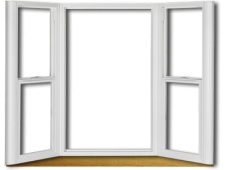 Bay Replacement Window