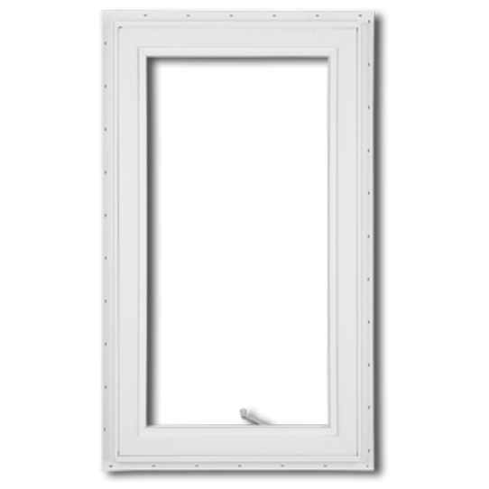 Vinyl Casement Window