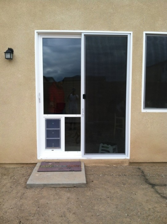 San Diego Pet Doors